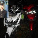 Kecelakaan Maut Renggut Nyawa Bintara Remaja Sat Shabara Polres Blora