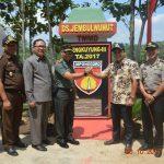 Warga Masyarakat Desa Jumbul Wunut Sambut Gembira TMMD SENGKUYUNG Tahap 3 Oleh TNI KODIM 0718/Pati