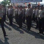 Pengamanan Paskah Polres Menjamin Keamanan Dan Kenyamanan