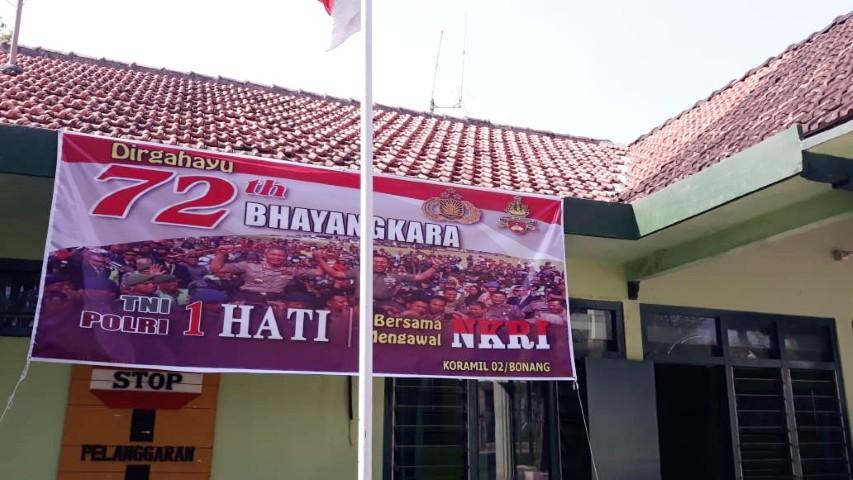 35+ Ide Banner Ucapan Selamat Hut Ri 72 - The Primary Reader