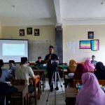 Pelajar NU Banyumas Belajar Jurnalistik