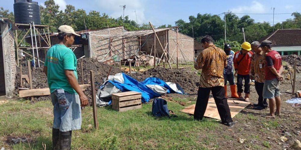Photo of Berkat TMMD, Impian Warga Jati Rejo Mojosongo Jebres Miliki Rumah Ibadah Segera Terwujud