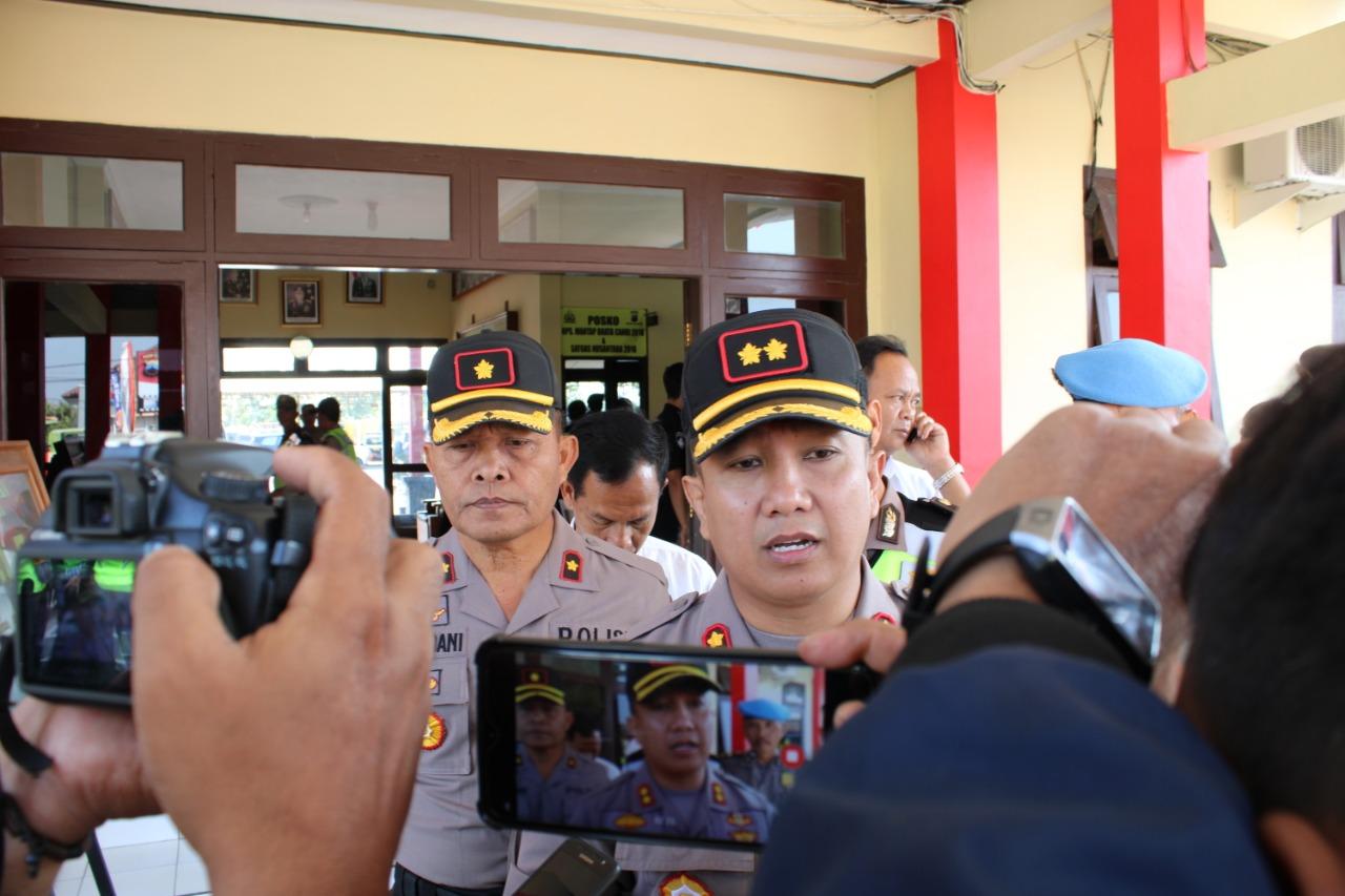 Photo of Dua Anggota Polres Blora dan Bhayangkari Cabang Blora Sukses Terpilih Jadi Kades