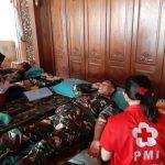 Sertu Suwardi : Walau Cuman Setetes Darahmu Mampu Selamatkan Nyawa Orang Lain
