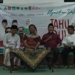 Kaum Muda NU Bersama Pemerintah Kota Semarang Gelar Forum Tahu Bulat