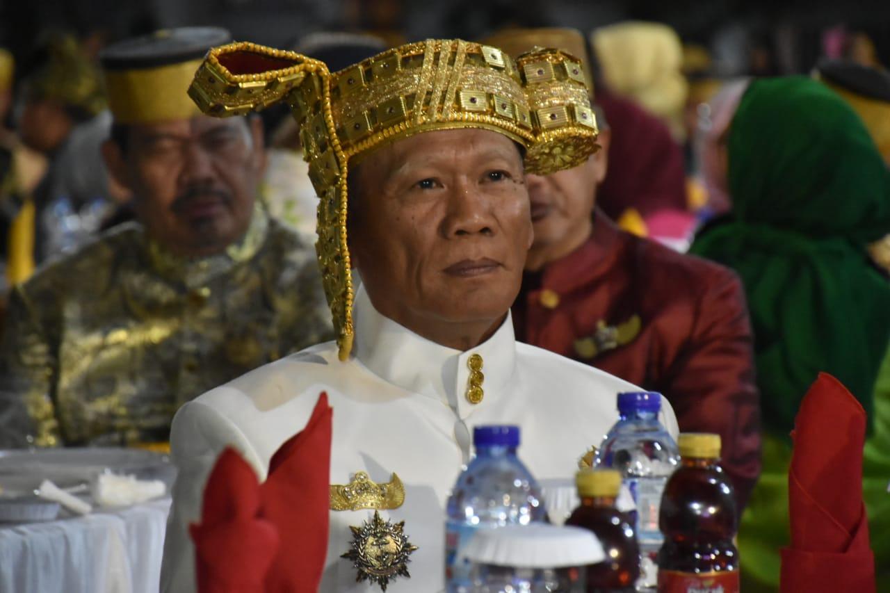Photo of 200 Kesultanan di Indonesia dan Manca Negara Hadir di FKN ke-13 Kedatuan Luwu