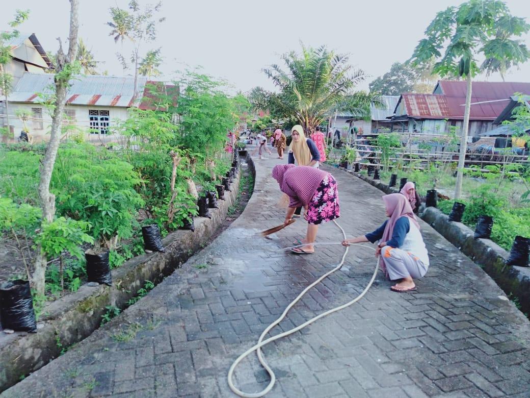 430+ Gambar Pekarangan Rumah Yang Bersih Dan Sehat Terbaik