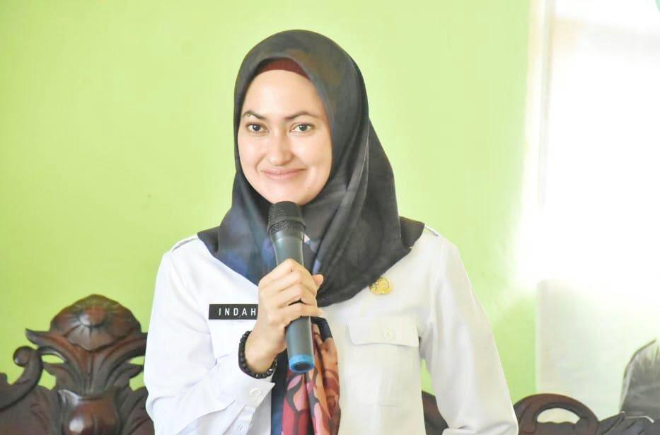Photo of Bupati Lutra jadi Pemateri Pada Seminar Nasional PWI