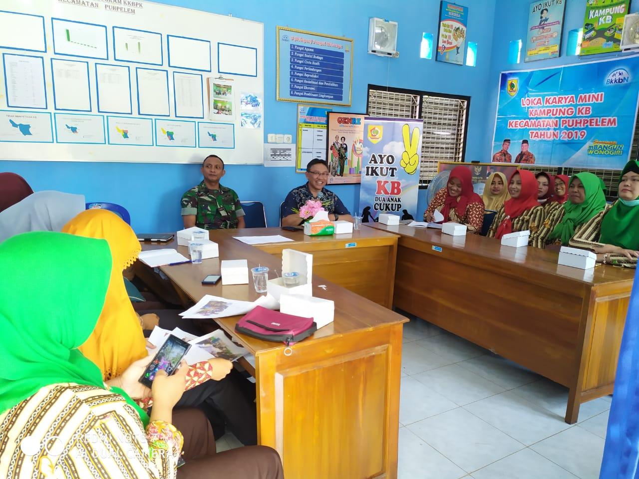 Photo of Babinsa Selalu Siap Membantu Sukseskan Program KB