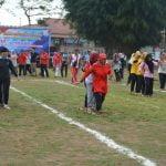 Ingin Lestarikan Budaya Lokal, KORPRI Banyumas Gelar Lomba Tradisional