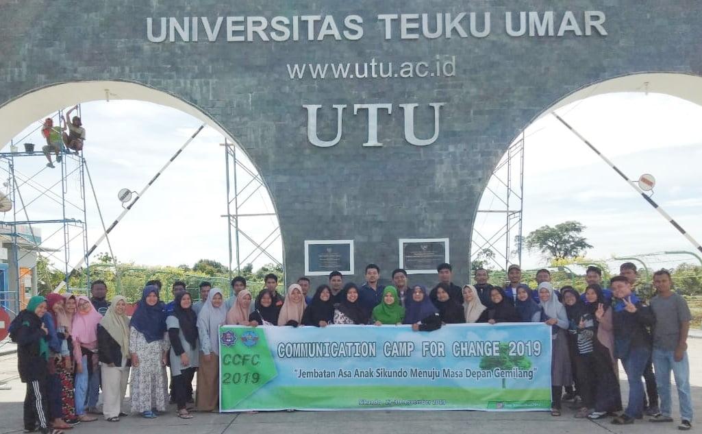 Photo of Desa Sikundo Sebagai Target Penghasil Sirsak Terbesar di Aceh Barat Mahasiswa Ilmu Komunikasi Fisip UTU