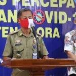 Pelajar Sering Kumpul Di Warkop, Rawan Terpapar Covid -19