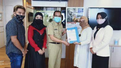 Photo of Dinas Sosial Provinsi Jawa Tengah MoU Kerjasama Dengan Komnas PA