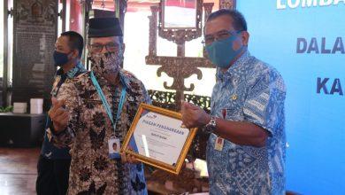 Photo of Blora Terima Penghargaan Pelayanan Kb Serentak Sejuta Akseptor