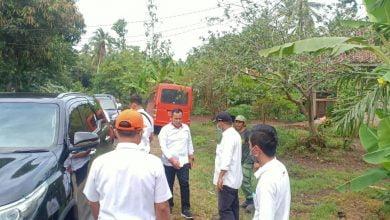 Photo of Gerak Cepat Nanang Ermanto Kunjungi Korban Rumah Roboh
