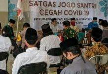 Photo of Terkait Berita Penyebaran Covid-19 Yang beredar, FKPPK Tegaskan Ponpes di Kajen Tetap Kondusif