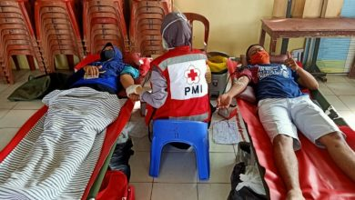 Photo of UIN Bandar Lampung Bersama JAB Gelar Donor Darah