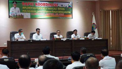 Photo of Pemkab Lamsel Komitmen Mendukung PLP2B