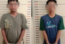Photo of Dua Orang Pemilik Sabu Sabu Diringkus Polsek Kalianda