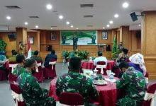 Photo of Pemkab PPU Gelar Pisah Sambut Dandim 0913/PPU dari Letkol Inf Mahmud kepada Letkol Inf Dharmawan Setyo Nugroho ,SIP