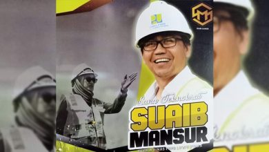 Photo of Indah-Suaib Mansur Resmi Diusung Partai Demokrat