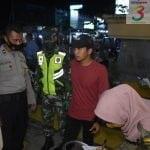 Giliran Samarinda Ilir Jadi Sasaran Operasi Yustisi, Pelanggar tak Pakai Masker Didominasi Anak Muda