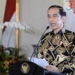 Di HUT Ke-56 Partai Golkar, Presiden Yakini Perekonomian Indonesia Akan Pulih