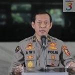 Polri Tangkap Satu Terduga Teroris Jaringan JI di Wilayah Banten
