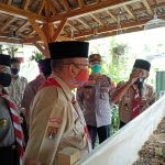 Kwarcab Banyumas Launching Balai Pelatihan Dan Pengolahan Sampah Cikal Sejahtera