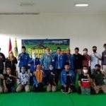 PC PMII Pati Gelar Sekolah Kader Pemberdayaan Desa