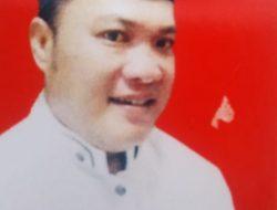 Bacalon Kades Budilestari, Muhammad Mahbud Siap Berkompetisi Dengan  Visi-Misi