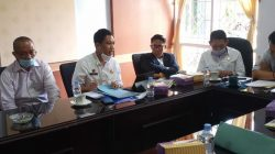 Mediasi di Rumah Aspirasi Rakyat Alami Jalan Buntu, Pemda Bertahan Klaim Lahan SDN Pombuntang: DPRD Silahkan Tempuh Jalur Hukum
