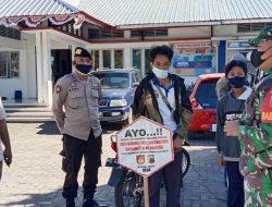 Jangan Hanya Pakai Masker Karena Takut Teguran Petugas