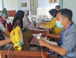 Tekan Kasus Covid-19, RSAU dr. Siswanto Lanud Adisumarmo Lanjutkan Vaksinasi Untuk Masyarakat
